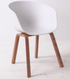 Hay About A Chair Replica Aac22 Design Kuipstoel Elegance Wit Look