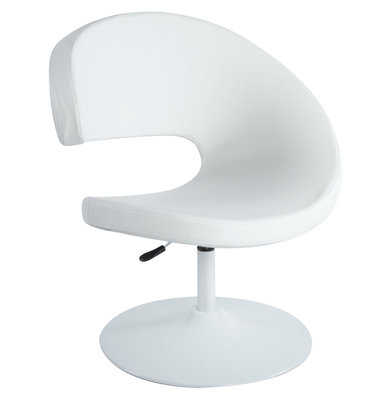 Witte Fauteuil MARRAZO