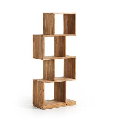 Boekenkast ARUNDEL Shelf 55x132 teak wood