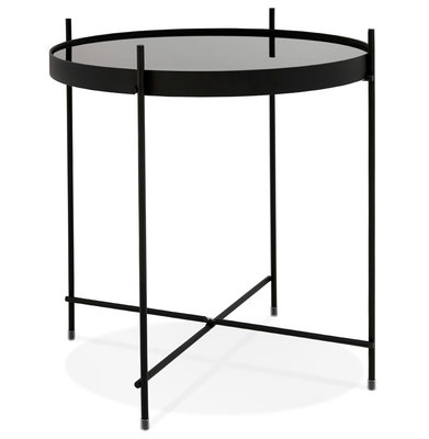 Design lage tafel ESPEJO MINI
