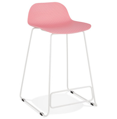 Design barkruk  SLADE MINI - roze