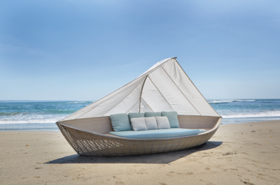 Loxe Lounge Bed