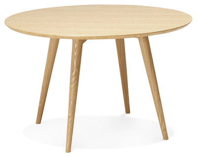 Naturel Design Eettafel JANET