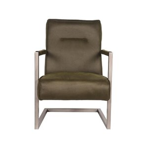 Fauteuil Jim Army